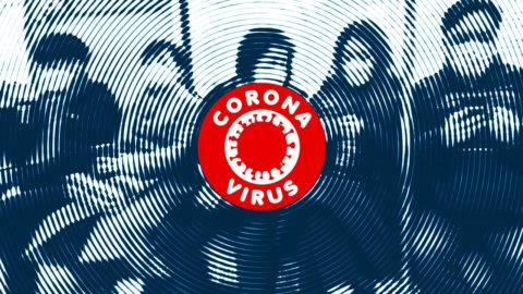 Black Swans and Grey Rhinos - investing - corona virus