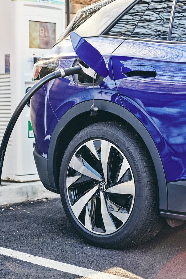 Some big asset managers contend that companies like Exxon will have a better performance over the long run if they reduce their reliance on selling oil and gas, which many believe will fall in price if the world moves toward electric vehicles.